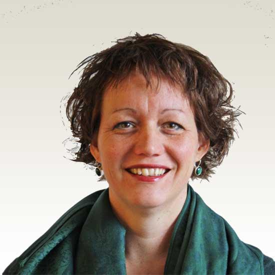 Foto Désiré Mureau, secretariaat bij Stimular